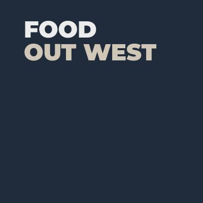 Food out west